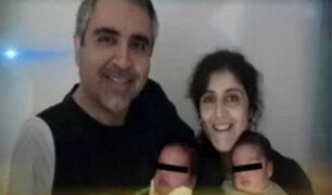 Caso viente de alquiler: hoy se realizará prueba de ADN a gemelos