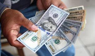 Efecto Crisis Argentina: dólar alcanzó su mayor nivel desde enero del 2017
