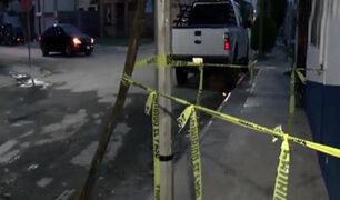 México: niño muere electrocutado cuando intentaba salvar a su amigo