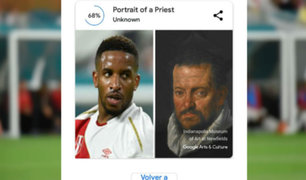 Google Art Selfie: La herramienta para encontrar a tu 'gemelo del arte' [FOTOS]