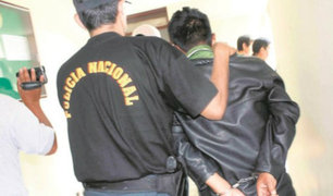 Policías podrán ingresar a casas para frenar agresión contra la mujer