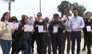 La Molina: vecinos denuncian aumento en tarifas de luz de hasta 100%