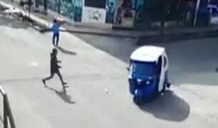 Comas: ladrones matan a menor al no hallarle dinero en sus bolsillos