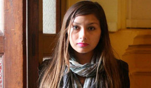 PJ transfirió caso de Arlette Contreras a la Corte Superior de Lima Norte