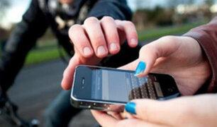 Perú: más de un millón y medio de celulares fueron robados en lo que va del año