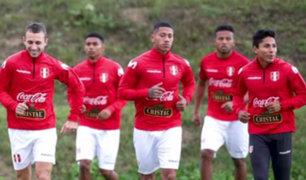 Alemania – Perú: 'teutones' vencen por 2 a 1 sobre el final