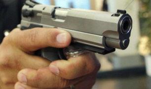 Chiclayo: hampones roban objetos valorizados en 15 mil soles a tres bares