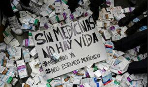 El vía crucis por el que atraviesan los pacientes con VIH en Venezuela