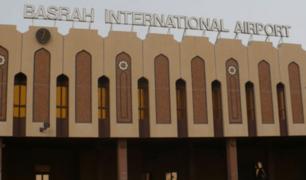 Irak: tres proyectiles impactaron en inmediaciones de aeropuerto de Basora