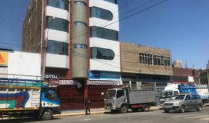 Chiclayo: hallan muerto a propietario de hostal