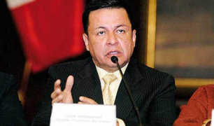 Hermanito Tachado: ex alcalde del Callao tiene más de 90 denuncias por responder