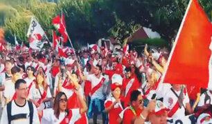 Previa del partido: La fiesta y color desde Alemania