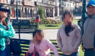 Monstruosidad maternal: menores fueron ultrajadas por su propia madre