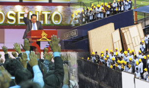 "Independencia: representantes de la Iglesia ""Aposento Alto"" brindarán conferencia mañana"