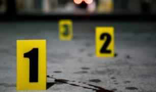 Capturan a presunto asesino de joven quien defendió su padre