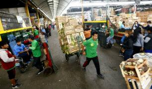 Mercado de Frutas: comerciantes temen desalojo ante probable remate