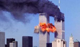 A 17 años del 11-S, Nueva York recuerda a víctimas de atentando a las Torres Gemelas