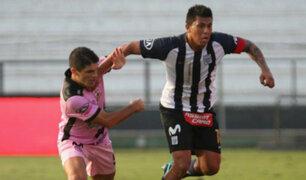 Alianza Lima vs. Sport Boys fue suspendido por falta de garantías