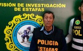 Capturan a anciano acusado de abusar sexualmente de una niña de 10 años en Huancayo