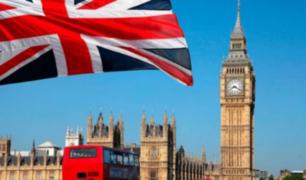 Cancillería inició gestiones para eliminar visa para el Reino Unido