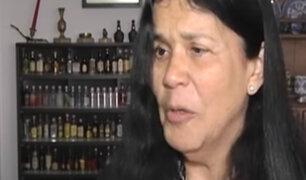 Terrorismo Nunca Más: Angélica, una madre de familia que sobrevivió al atentado de la calle Tarata