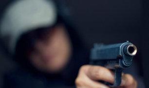 VES: asesinan de cinco balazos a hombre el día de cumpleaños