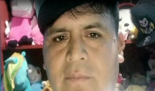 Asesinan de varios disparos a dirigente en Villa María del Triunfo
