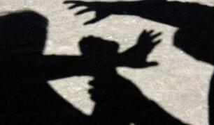 Encuentran a escolar que había sido raptada en Barranca