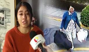 Miraflores: profesora de música denuncia robo de violonchelo en supermercado