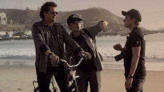 Proponen investigar inversión de videoclip de Carlos Vives grabado en Lima