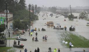 EE.UU: conozca los estragos que dejaron otros huracanes