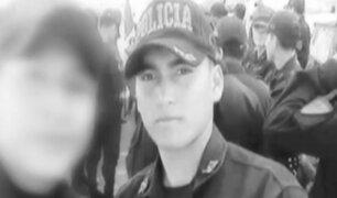 Huaura: sujetos asesinan de cuatro balazos a suboficial de la policía
