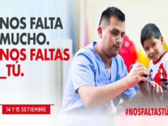 #NosFaltasTú: estas son las formas de donar a la Teletón 2018