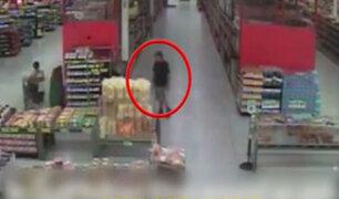 Impactantes imágenes:  mujer recibe disparo en la cabeza y sobrevive