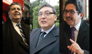 Exviceministro aprista, Jorge Cuba, señala presiones del expresidente Alan García