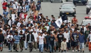 Ministro Medina afirma que enfrentamiento fue entre hinchas de Alianza Lima