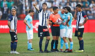 Torneo Clausura 2018: Alianza Lima y Sporting Cristal igualaron 2-2 marcador