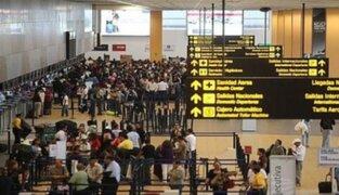 Municipio del Callao sustenta medida adoptada en aeropuerto Jorge Chávez