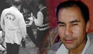 """Acosó y mató a mujer en VMT: este es el perfil psicológico del """"asesino del cuchillo"""""""