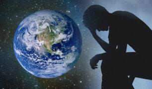 Estudio revela que en el mundo aumentó la tristeza, dolor y estrés en la humanidad