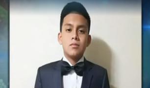 Pueblo Libre: joven se recupera tras quedar herido en triple choque