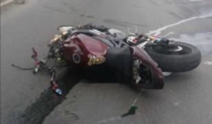 Londres: mire el preciso instante en el que un conductor arrolla a una mujer