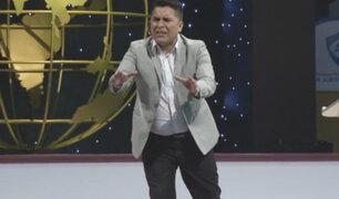Hijo de Pastor Santana: polémico discurso podría llevarlo hasta 4 años a la cárcel