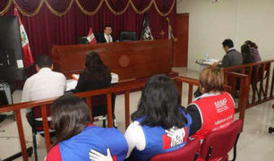 Huarmey: Dictan 9 meses de prisión preventiva para madre que abusó de sus hijas