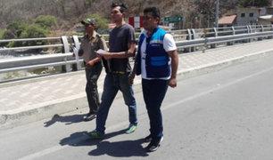 Expulsan a venezolano por vulnerar legislación migratoria peruana