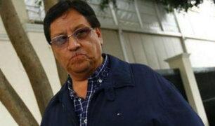 PJ declaró fundada demanda de hospital Loayza contra exasesor presidencial