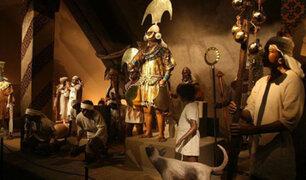 Lambayeque: museos arqueológicos abren sus puertas gratis este domingo