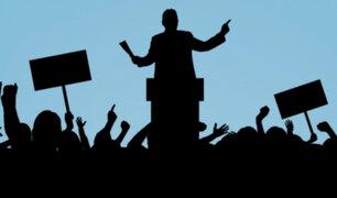 ¿Cómo volver a confiar en los líderes políticos?, coach en valores opina