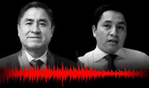 Nuevos audios: Hinostroza coordina para que magistrados cobren S/.18 millones