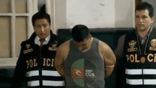 Delincuente atropella a su hijo de 3 años intentando escapar de la policía